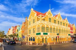 Autovermietung Willemstad, Curacao