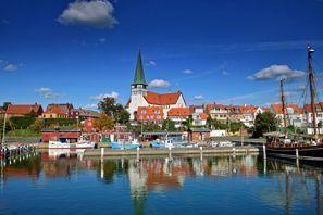 Autovermietung Bornholm, Dänemark