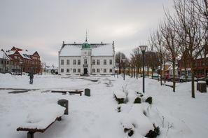Autovermietung Maribo, Dänemark