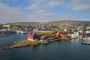 Autovermietung Torshavn, Dänemark