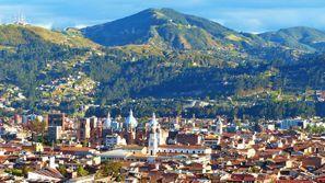 Autovermietung Cuenca, Ecuador