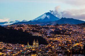 Autovermietung Quito, Ecuador