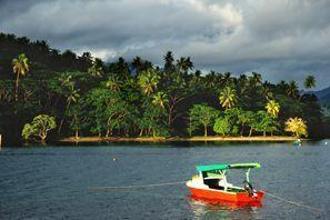Autovermietung Pacific Harbour, Fiji