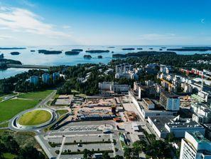 Autovermietung Espoo, Finnland