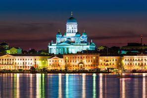 Autovermietung Helsinki, Finnland