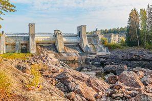 Autovermietung Imatra, Finnland