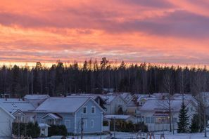 Autovermietung Kerava, Finnland