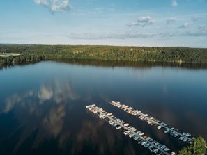 Autovermietung Nummela, Finnland