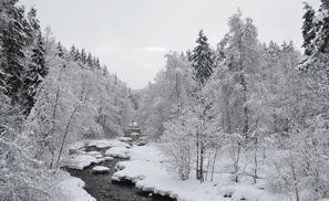 Autovermietung Nurmijarvi, Finnland