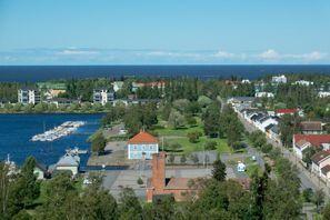 Autovermietung Raahe, Finnland