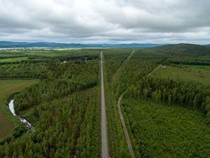 Autovermietung Riihimaki, Finnland