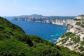 Autovermietung Moriani, Frankreich - Korsika