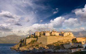 Autovermietung Porto Vecchio, Frankreich - Korsika