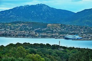 Autovermietung Propriano, Frankreich - Korsika