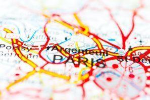 Autovermietung Argenteuil, Frankreich
