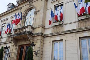Autovermietung Arpajon, Frankreich