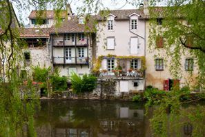 Autovermietung Aurillac, Frankreich
