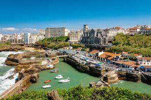 Autovermietung Biarritz, Frankreich