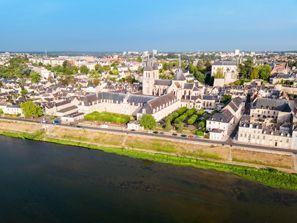 Autovermietung Blois, Frankreich