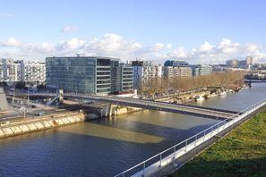 Autovermietung Boulogne Sur Seine, Frankreich