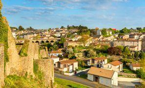 Autovermietung Bressuire, Frankreich