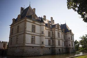 Autovermietung Chalonnes Sur Loire, Frankreich