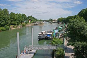 Autovermietung Charenton Le Pont, Frankreich