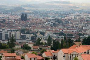 Autovermietung Clermont Ferrand, Frankreich