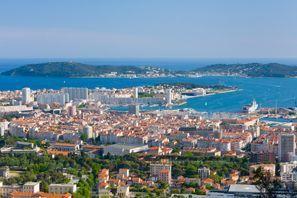 Autovermietung Toulon, Frankreich