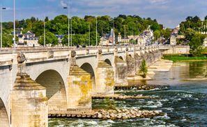 Autovermietung Tours, Frankreich