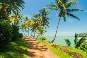 Autovermietung Kourou, Französisch Guyana