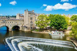 Autovermietung Bath, Großbritannien