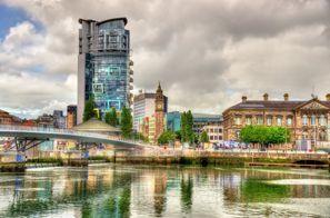 Autovermietung Belfast, Großbritannien