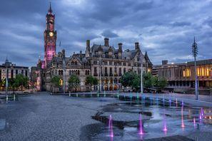 Autovermietung Bradford, Großbritannien