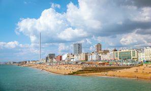 Autovermietung Brighton, Großbritannien
