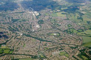 Autovermietung Bromley, Großbritannien