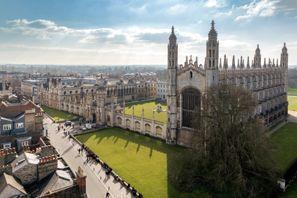 Autovermietung Cambridge, Großbritannien