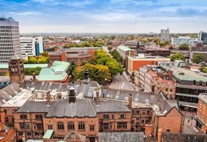 Autovermietung Coventry, Großbritannien