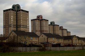 Autovermietung Motherwell, Großbritannien