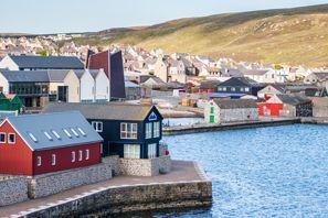 Autovermietung Shetland Islands, Großbritannien