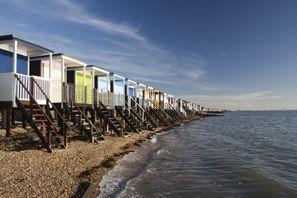 Autovermietung Southend-on-Sea, Großbritannien