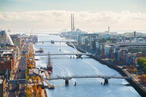 Autovermietung Dublin, Irland