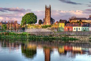 Autovermietung Shannon, Irland