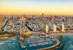 Autovermietung Tel Aviv, Israel