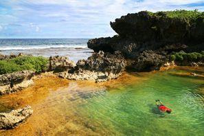 Autovermietung Guam, Nördliche Marianen