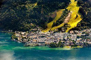 Autovermietung Zell am See, Österreich