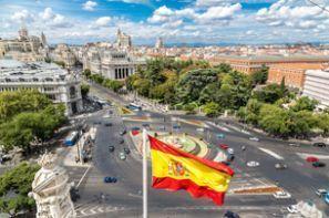 Mietwagen Spanien