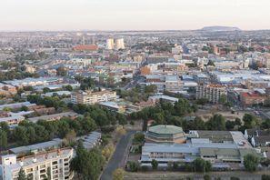 Autovermietung Bloemfontein, Südafrika