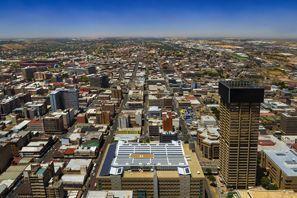 Autovermietung Boksburg, Südafrika