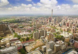 Autovermietung Braamfontein, Südafrika